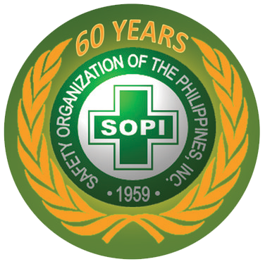 installer member of sopi fire safety Safety organization of the philippines inc